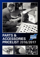 Parts and Accessories Price