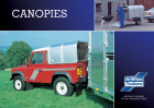 Pickup Canopies